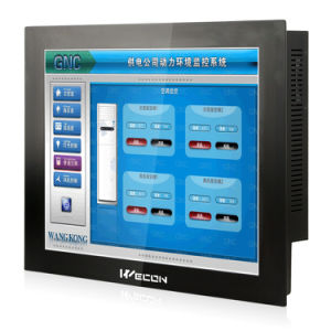 17 Inch Panel PC for Industrial Environment pictures & photos