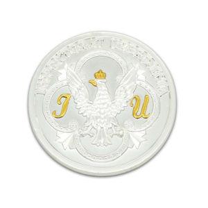 3D Customized Cheap Souvenir Coin Key Tag Logo Medal Maker pictures & photos
