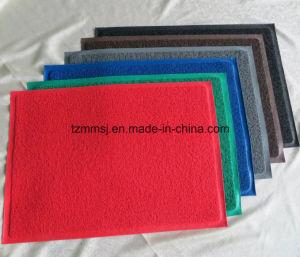PVC Coil Floor Mat Anti-Slip Door Mat Entrance Mat Without Logo pictures & photos