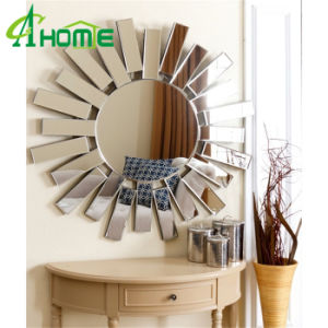 High Quality Beveled Mirror/ Bath Wall Mirror pictures & photos