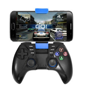 Bluetooth Android Mobile Joystick Compatible with iPhone/PC pictures & photos