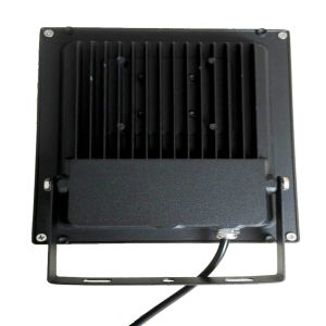 50W Slim Squared SMD Flood Light 80LMW IP65 2yrs Warranty Ce pictures & photos