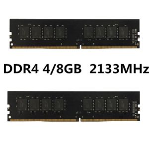2017 Sales Champion Compatible Unbuffered Memory DDR4 PC2133 4GB 8GB Computer RAM pictures & photos