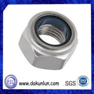 Wholesale Steel Nylon Insert Lock Nut