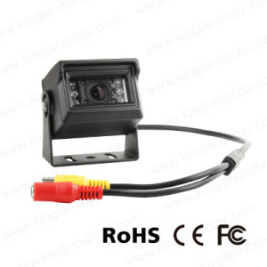 Mini Square Backup Camera with 9-36V pictures & photos