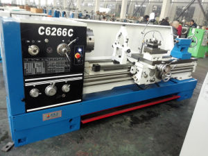 C6266c/2000 Precision Torno Lathe pictures & photos