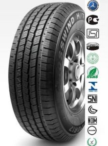 SUV Tire & Car Tyre with Reliable Quality and Competitive Price, More Market-Share for Buyer pictures & photos