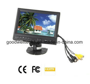 "8"" 16: 9 Touch Screen Monitor for Terminal Display pictures & photos"