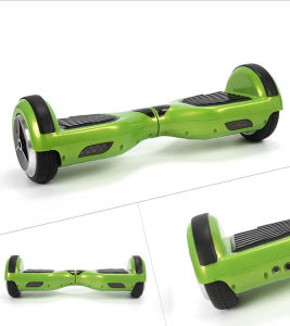 Wind Rover V2 Outdoor Electric Hoverboard Mini China Scooter pictures & photos