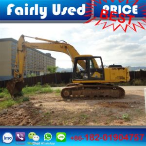 Used PC200-6 Hydraulic Excavator of Komatsu Excavator PC200-6 for Sale