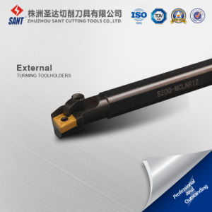 Screw on Internal Turning Tools Indexable Boring Bars Matching with ISO Carbide Insert pictures & photos