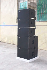 Vera Series 12′′ and 18′′ Passivev Professional Line Array Speaker pictures & photos