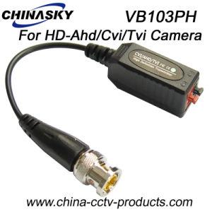 1 Channel Passive CCTV Balun for HD-Cvi/Tvi/Ahd (VB103pH) pictures & photos
