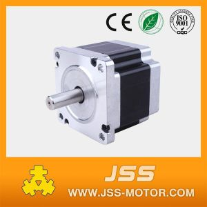 NEMA 23 Stepper Motor with Driver 12kg. Cm Welcome to Ask! ! ! pictures & photos