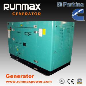 12kw/15kVA Yanmar Diesel Generator Set (RM12Y2) pictures & photos