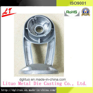 Precision Aluminum Alloy Die Casting Telecommunication Part pictures & photos