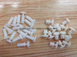 Nylon Plastic Snap Clips Fastener Clip pictures & photos