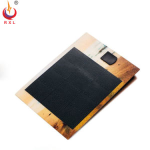 4W Thin Film Flexible Solar Panel Charger CG4