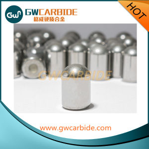 Carbide Buttons for Mining and Rock Drilling pictures & photos