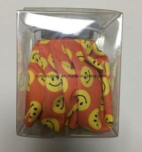 Solid Resuable Fabric Ice Bag for Therapy pictures & photos