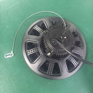 UFO 150W with LED Ceiling Factory Indoor High Bay Lamp pictures & photos