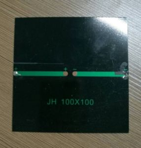 Mini/Small Size/Low Power Solar Panel (Accept customized) pictures & photos