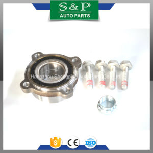 Auto Parts Wheel Hub Bearing Kit for BMW Vkba3675 pictures & photos