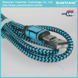 Fast Charger Cable Micro USB for Samsung pictures & photos