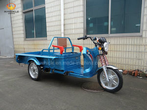 72V 20A Electric Tricycle for Cargo Shipping pictures & photos