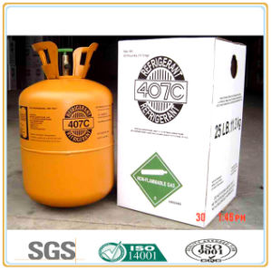 Refrigerent Gas R407c pictures & photos