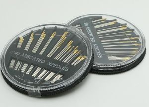 Hot Sale Hand Sewing Needles with Minimum Quantity pictures & photos