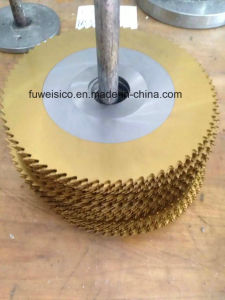 High Quality 300 X 2.0 X 32mm HSS M2 Saw Cutter for Metal Cutting. pictures & photos