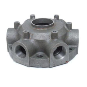 OEM ODM Water Glass Steel Casting pictures & photos