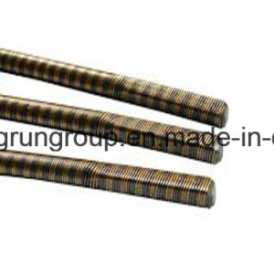 AISI 1070 High Carbon Steel Wire Flexible Shaft for Vibrating Machine pictures & photos