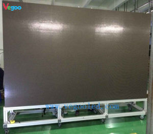 High Definition Indoor Rental P1.923 Die-Casting Aluminum LED Display Screen pictures & photos