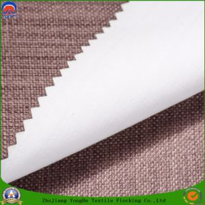 Home Textile Waterproof Fr Blackout Woven Polyester Curtain Fabric pictures & photos
