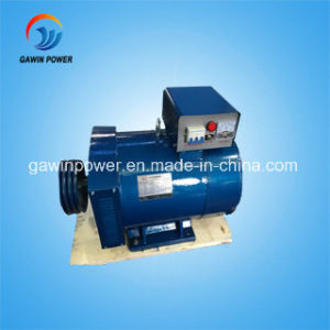 Stc Alternator Three-Phase Generator 1500rpm 380V /25kw pictures & photos