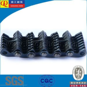 Cl06 High Quality Standard Precision Flank Contact Chain pictures & photos