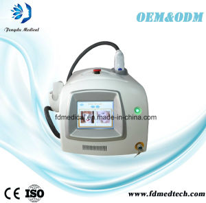 Portabel 808nm Diode Laser Hair Removal / 808nm Diode Laser Depilation / 808nm Diode Laser Machine pictures & photos