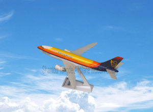 Air Jamatca Scale Plastic A310 Airplane Model pictures & photos
