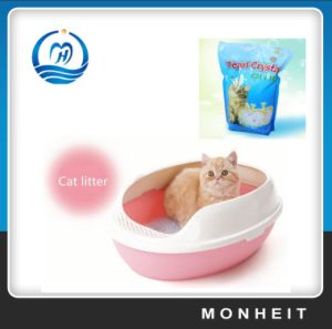 Best Price with Silica Gel Kitty Litter