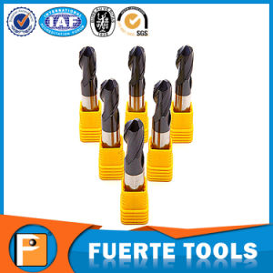 """1/8""""1/4"""" 3/8"""" Tungsten Carbide Milling Cutter for Metal pictures & photos"""