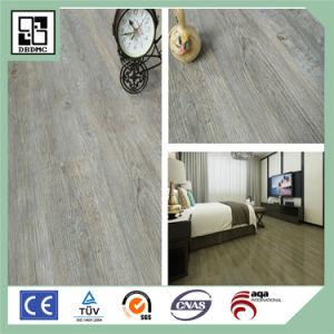 Click Lvt Luxury Vinyl Plank Plastic PVC Flooring Piso De Vinilico pictures & photos