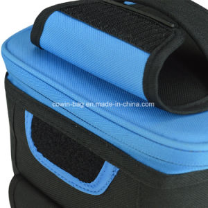 Tank Style Nice Quality Picnic Lunch Bottle Cooler Bag pictures & photos