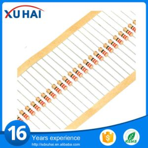 Quality Assurance Resistor with Ce RoHS