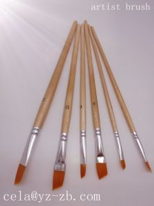 Artist Paint Brush Set for Students Drawing 1604A
