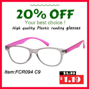 Best Price and Promotion Popular Reading Glasses pictures & photos