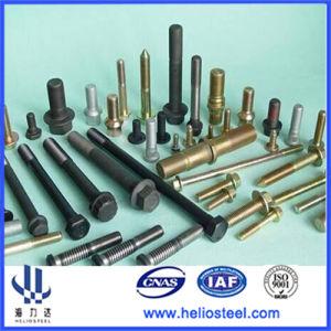 Fastener Steel Bar A193 B7 A311 A320 A321 A331 A325 A354 A449 A490 pictures & photos