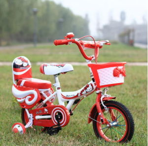 Kids Bike Baby Bike Childern Bicycle with Factory Price pictures & photos
