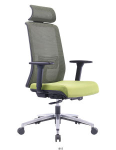 New Design Office High Back Executive Boss Chair pictures & photos